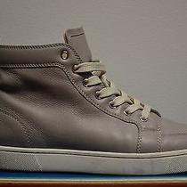 Christian Louboutin Mens Sneakers Photo