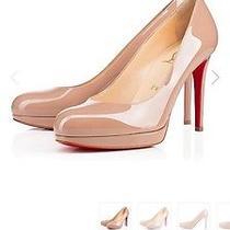 Christian Louboutin Never Worn Shoes Photo