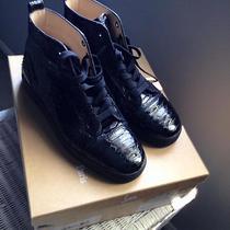 Christian Louboutin Rare Sneakers Prices & Sizes Vary Photo