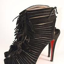 Christian Louboutin Sandals. Original 37.5 Photo