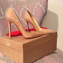 Christian Louboutin Shoes Fits 35.5 / 5.5  Photo