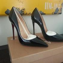 Christian Louboutin - So Kate - 37.5 - New in Box Photo