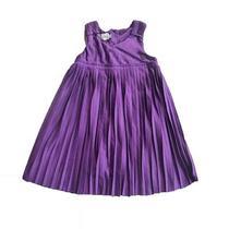 Christiandior Girl's Pleated Dress Photo