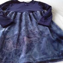 Christie Brooks Holiday Christmas Dressy Dress......6x Photo