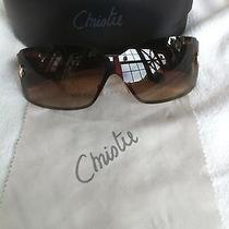 Christie Sun Glasses With Hard Case Photo