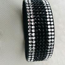 Christine Alexander Swarovski Crystal Bracelet Photo