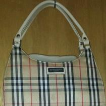 Christmas Gift Idea.  Burberry Purse. Small Handbag.   Photo
