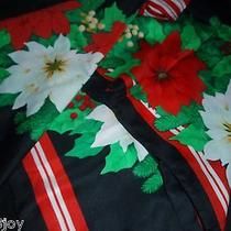 Christmas Holiday Scarf Avon 35