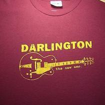 Christy Darlington the New Emo T Shirt Xl Tee Dolly Guitar Texas Pop Punk Rock Photo