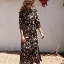Christy Dawn Bijou Dress in Night Chintz Sz Xs Photo