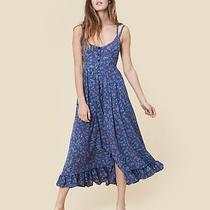 Christy Dawn Nicks Dress Berry Medium Photo
