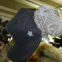 Christy's Cap Rabbit Fur Wool Viscose Size Is Medium Photo