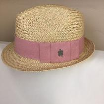Christys Crown Series Straw  Porkpie Fedora Hat Photo
