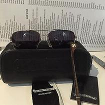 Chrome Hearts Sunglasses. the Beast. Parts Only Photo