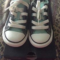 Chuck Taylor Infants Size 7 Photo
