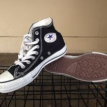 Chuck Taylor Originals Blk  Photo