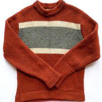 Chunky Knit American Eagle