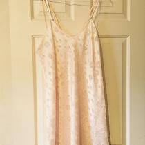 Cinema Etoile Womens Nightie-Blush-Size Medium-Nwt-34 Value Photo