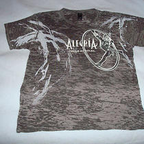 Cirdue Du Soleil T Shirt Free Shipping Allegria Xl Las Vegas Very Soft Nevada Photo