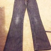 Citizens of Humanity Electric Guitar Bootcut Size 25 X 31 Photo