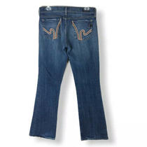 Citizens of Humanity Kelly Boot Cut Size 29 Altered Hem See desc& Pictures Photo
