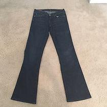 Citizens of Humanity Kelly Stretch Low Waist Bootcut Jean Size 26 Photo