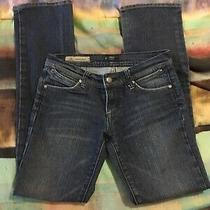 Citizens of Humanity Womens Jeans Size 26 Bootcut Photo