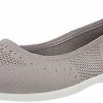 Cl by Chinese Laundry Women's Canny Ballet Flat Grey 11 Photo