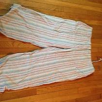 Classic Elements 24w Linen Pants Photo