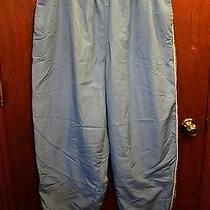 Classic Elements Blue Athletic Sweatpants - Size Women's Xl (18) Photo