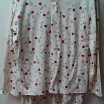 Classic Elements Ladies Flannel Cotton