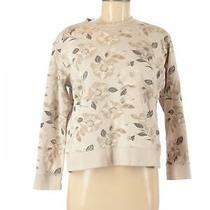 Classic Elements Women Brown Sweatshirt M Photo