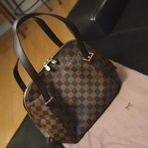Classic Louis Vuitton Handbag Photo