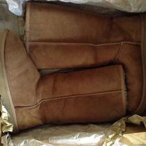 Classic Tall Uggs Size 8 Photo