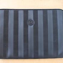 Classy Fendi Laptop Case Bag Briefcase Photo