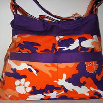 Clemson Tigers Bags and Purses Photo
