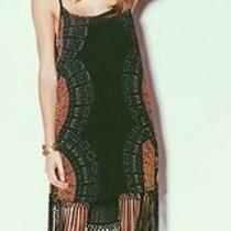 Cleobella Edie Radial Fringe Dress Photo