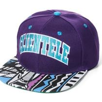 Clientele Aqua Retro 8 Supreme Camp Cap Snapback Diamond Grapes 5 Pink Dolphin 1 Photo