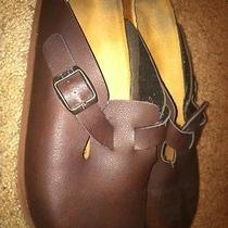 Clog Style Bikenstocks European Size 41 Photo