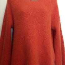 Clover Canyon Bell Sleeve Sweater Sz M Photo