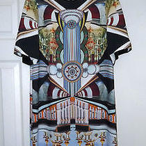 Clover Canyon Dress Hermitage St Petersburg Reflection New Size L Photo