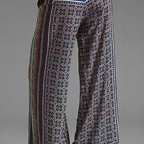 Clover Canyon Mission Tiles Pants Size M  Sold Out Everywhere Msrp 290 Photo