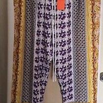 Clover Canyon Pants Size Small Photo