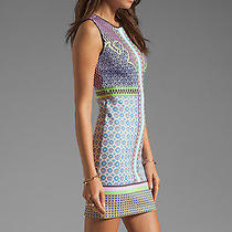 Clover Canyon Printed Dress Nwt Xs Photo
