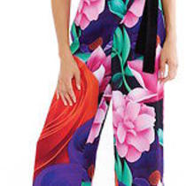 Clover Canyon Printed Jumpsuit (Size m) Photo