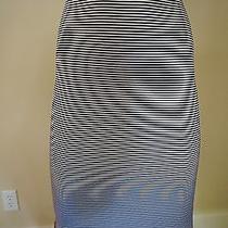 Clover Canyon Reversible Pencil Skirt Size Xs Photo