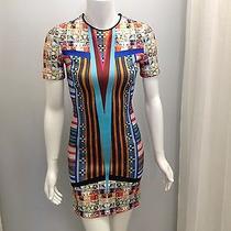 Clover Canyon S Short Sleeve Dress Photo