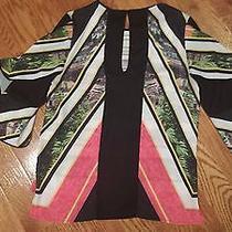 Clover Canyon Shirt Top Blouse Small S  Photo