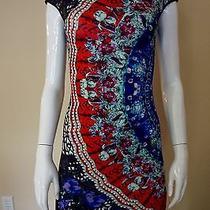 Clover Canyon Spanish Fan Dress Size Xs Photo