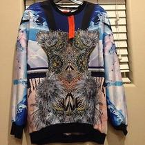 Clover Canyon Sweater Nwt Photo
